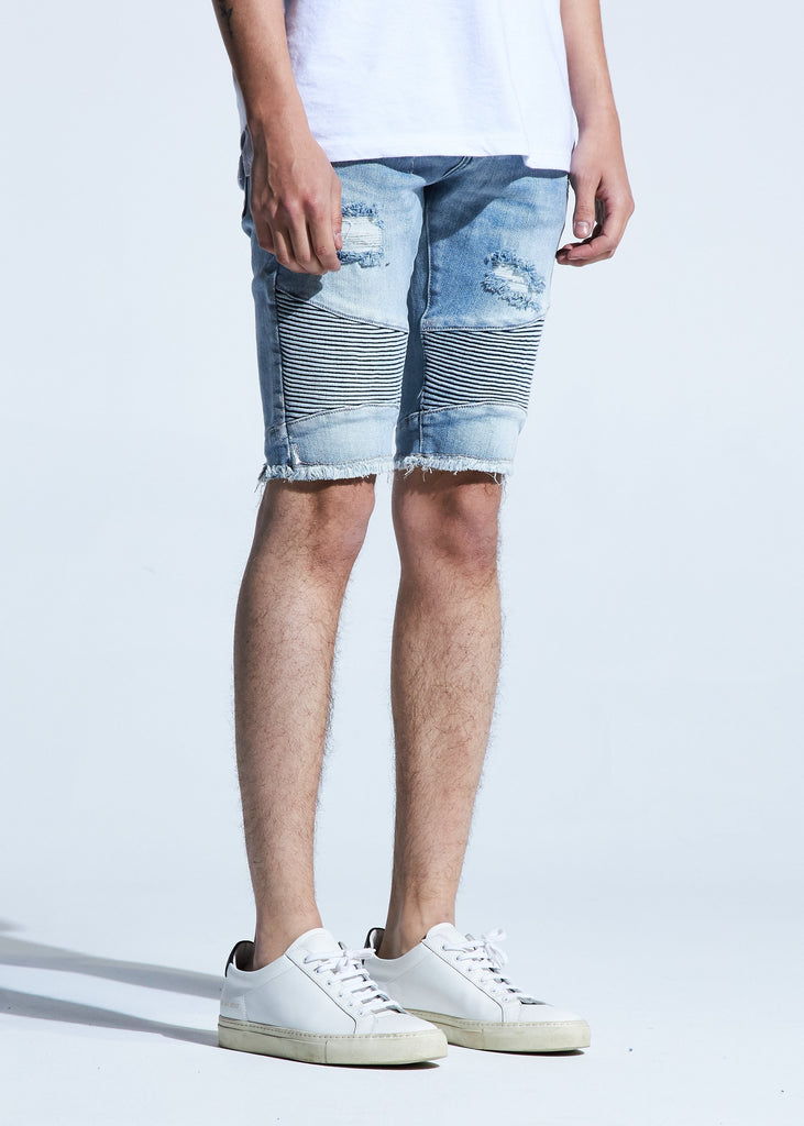Sheffield Biker Shorts