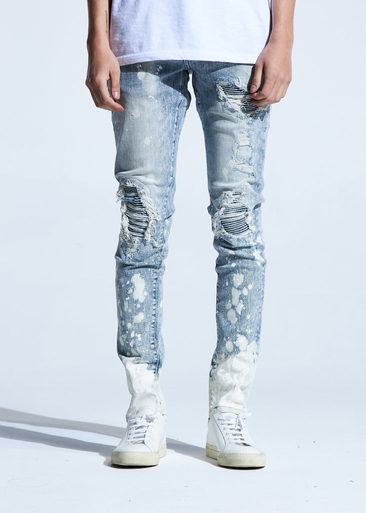 Hopkins Rip and Repair Denim
