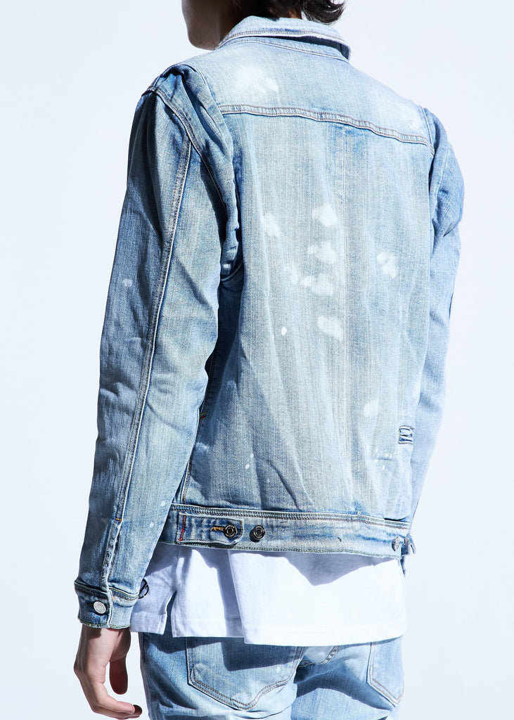Reggie Denim Jacket