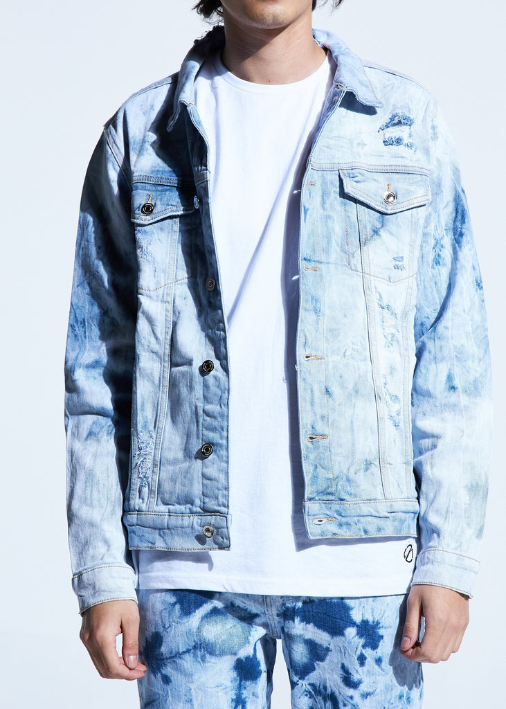 Matthew Denim Jacket