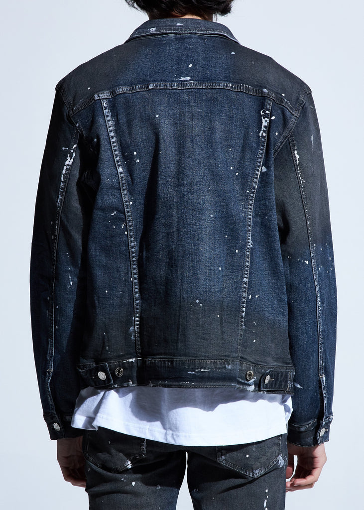 Wyler Denim Jacket