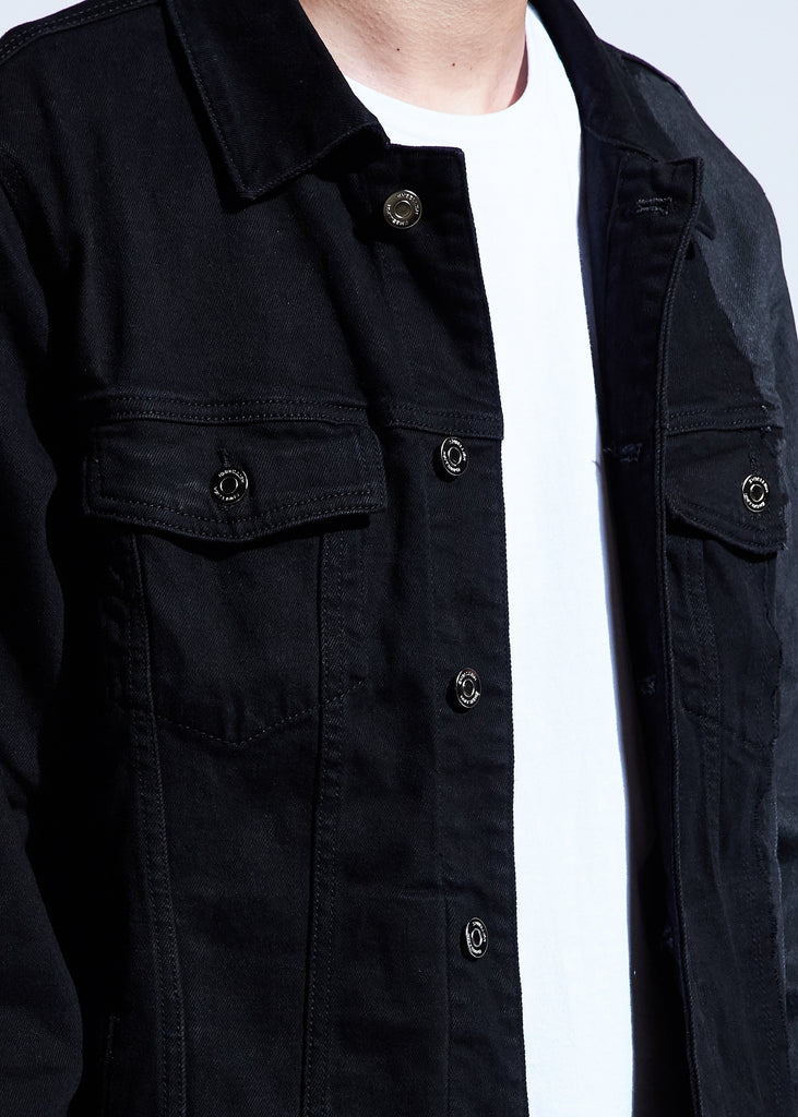 Ford Denim Jacket
