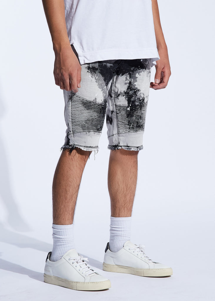 Ellington Biker Shorts