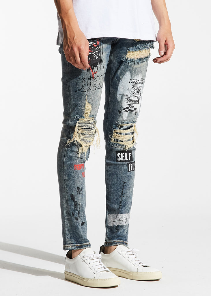 Death Valley Denim