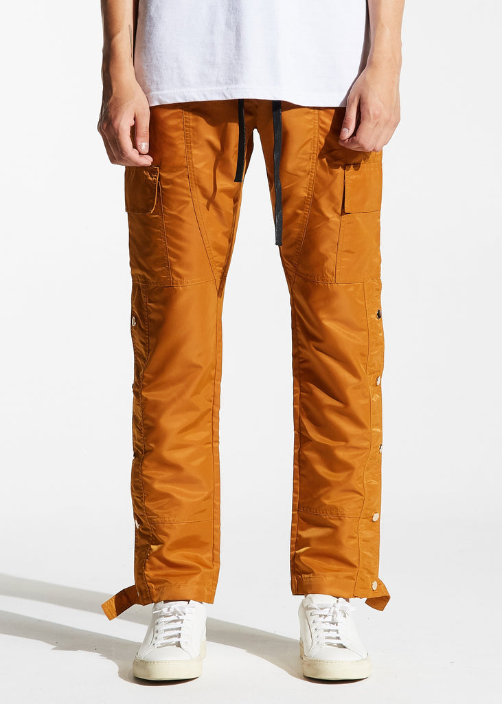 Westbrook Pants (Rust)