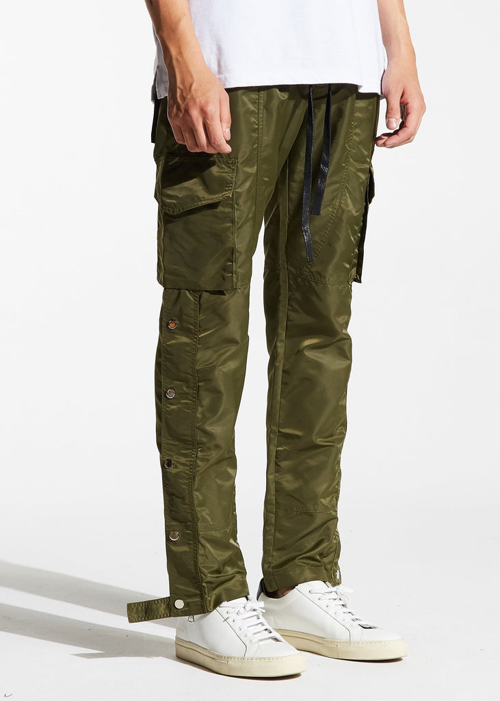 Westbrook Pants (Olive)