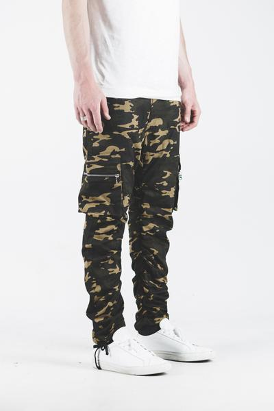 Jessie Denim (Camo)