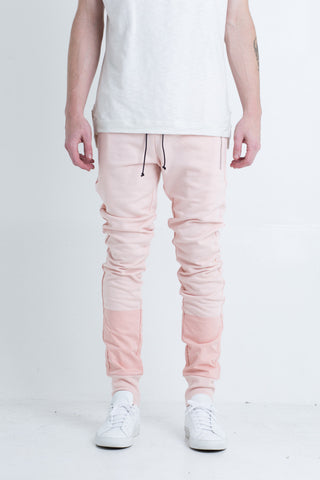 Major Pants (Light Pink)