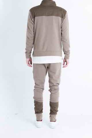 Major Pants (Taupe)