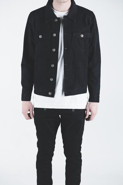Phantom Jacket (Black)