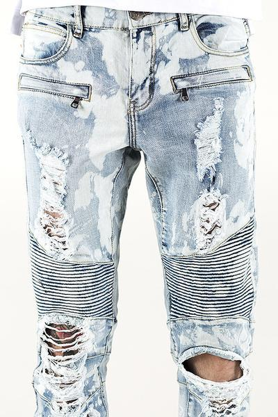 Roddy Biker Denim