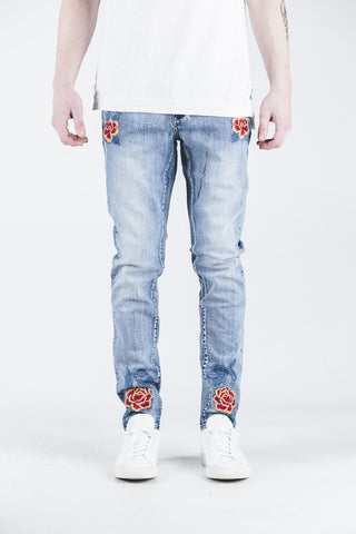 Russian Denim