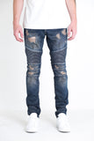 Sao Biker Denim