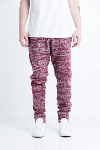 Shipman Pants (Red)
