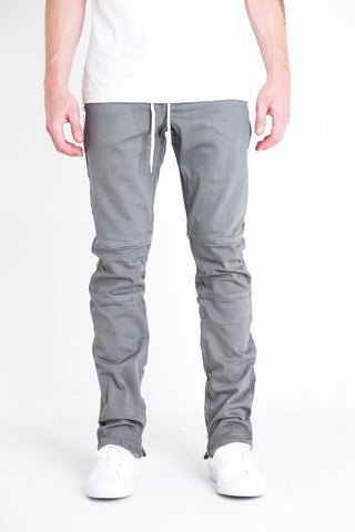 Silhouette 2.0 Pants (Grey)