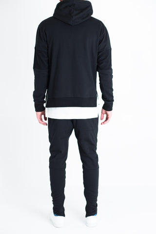 Superior Pants (Black)