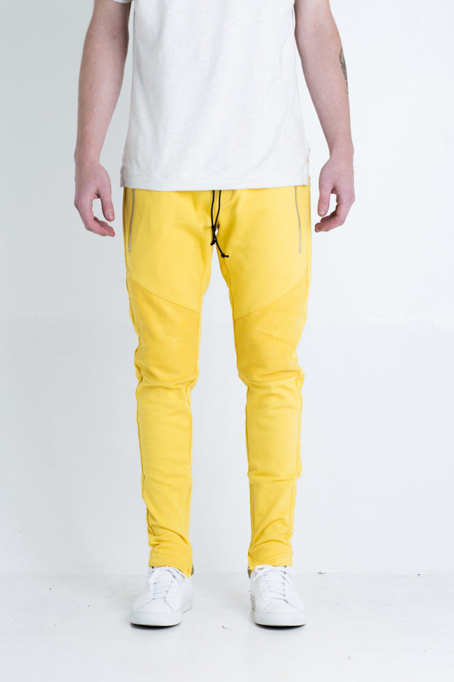 Superior Pants (Yellow)