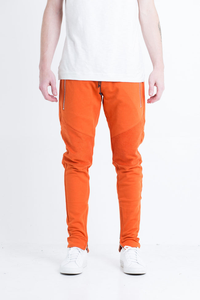 Superior Pants (Orange)
