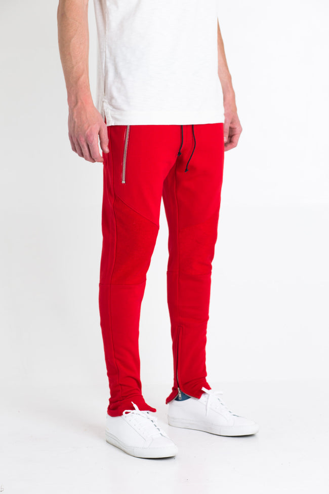 Superior Pants (Red)