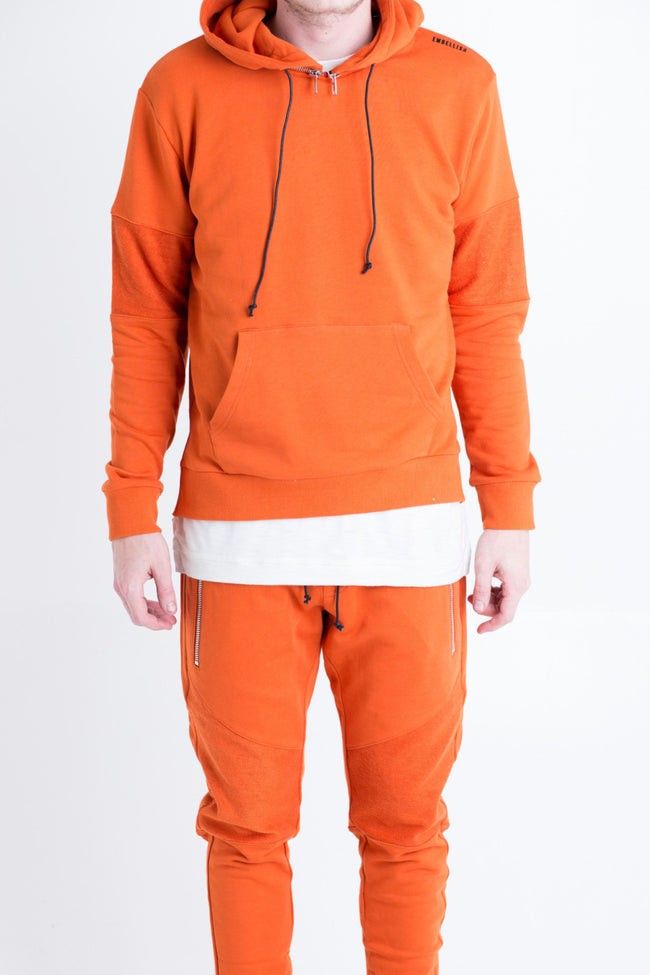 Superior Hoodie (Orange)