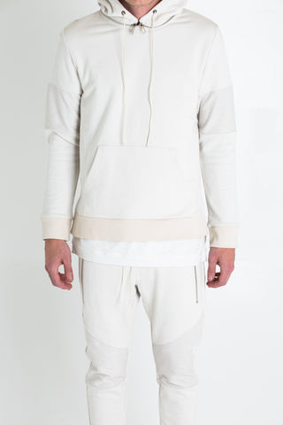 Superior Hoodie (Off-White)