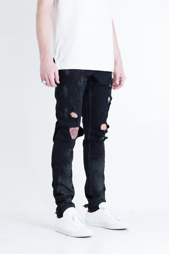 Trenton Denim