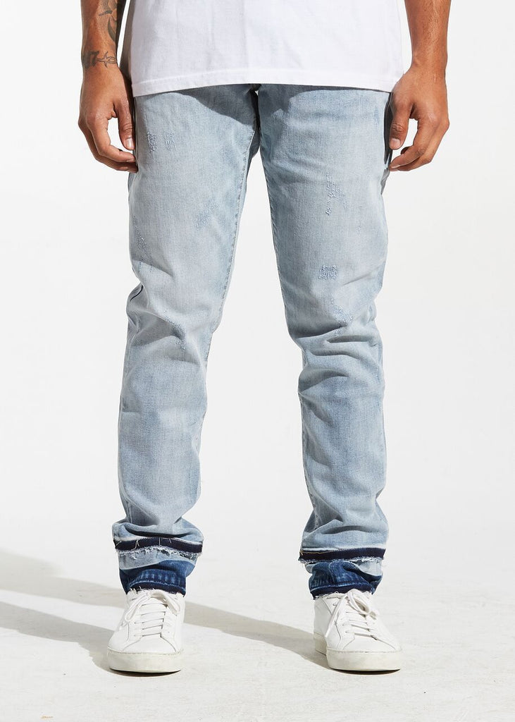 Rockford Denim (Light Blue)