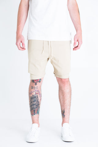 Jones Shorts (khaki)