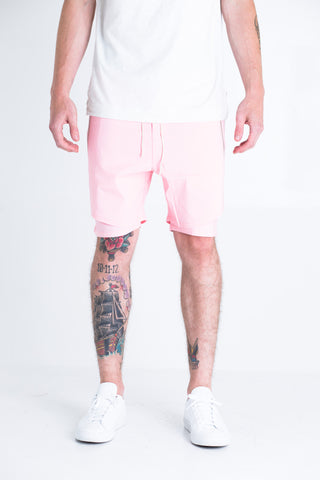 Jones Shorts (Salmon)