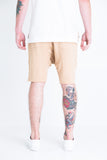Lewis Shorts (Cream)