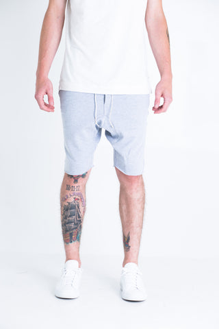 Lewis Shorts (Grey)
