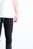 Major Pants (Black/Navy)