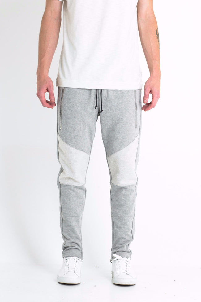 Superior Pants (Heather Grey)