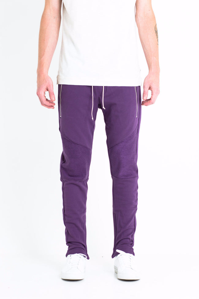 Superior Pants (Purple)