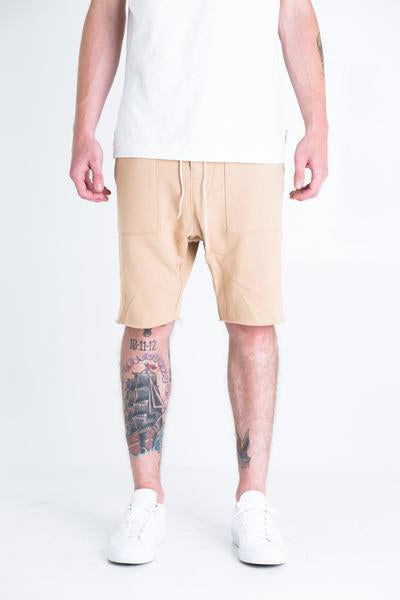 Valens Shorts (Cream)