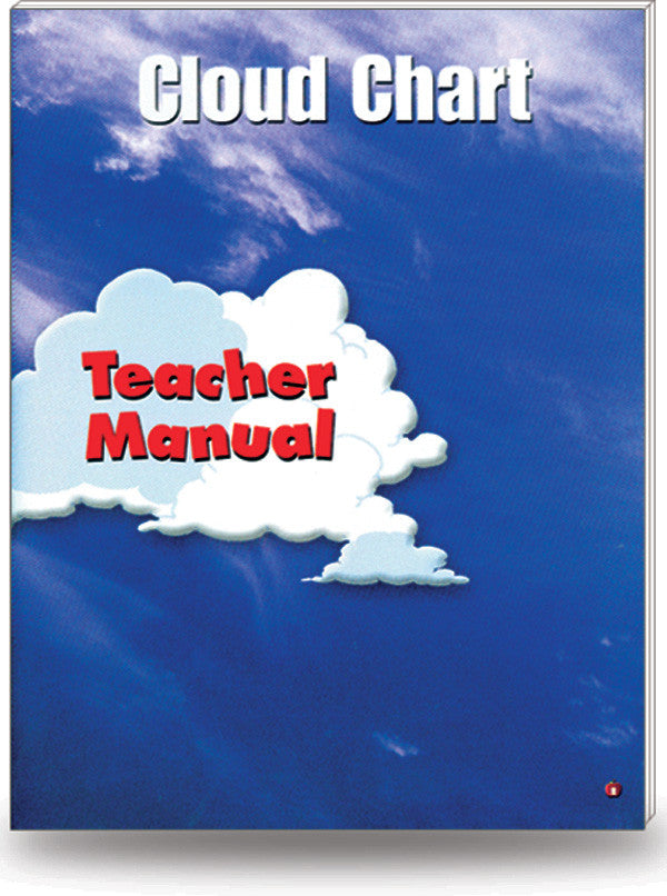 Cloud Chart Teachers Guide for Home Schoolers