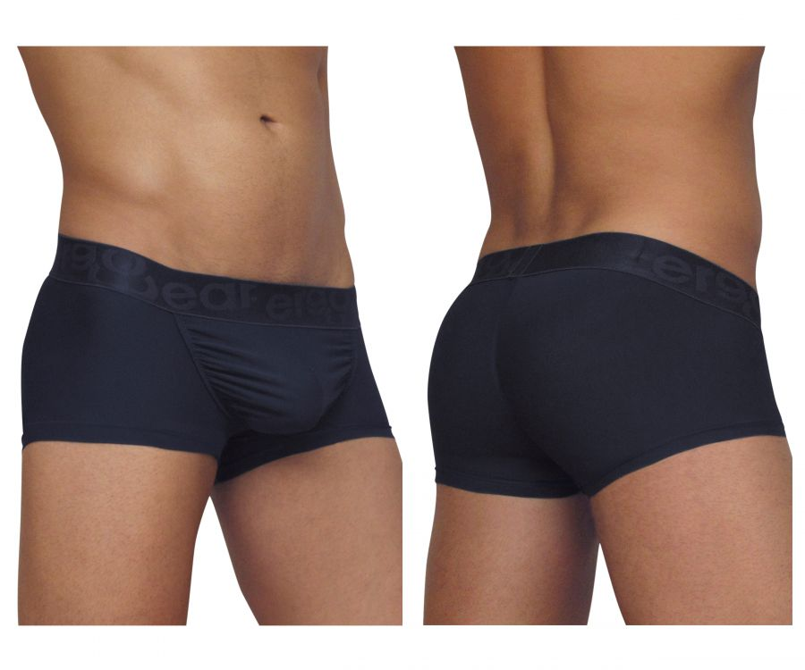 ErgoWear EW0628 FEEL XV Boxer Briefs Color Blue