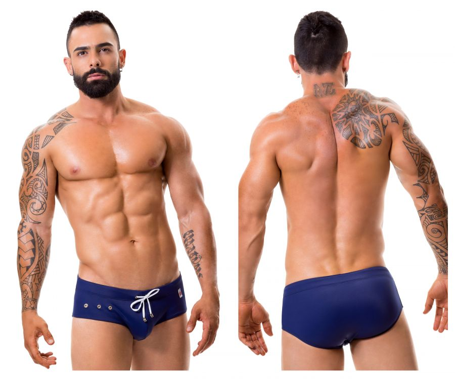 JOR 0288 Hot Swim Briefs Color Blue