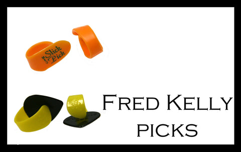 Fred Kelly Picks