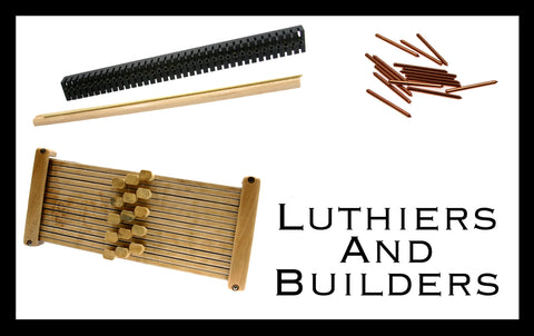 Luthiers And Tinkerers