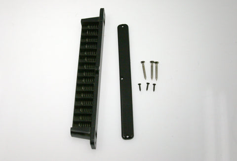 15 Bar Autoharp Chord Bar Holder
