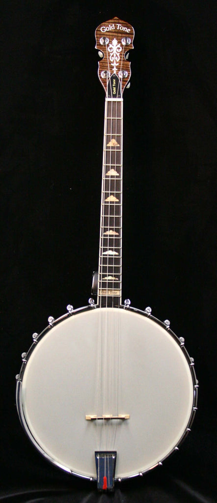 Gold Tone Irish Tenor Banjo
