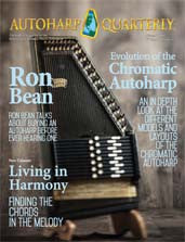 Autoharp Quarterly Winter issue 2016 - d'Aigle Autoharps Marketplace