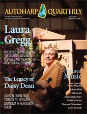 Autoharp Quarterly Issue Spring 2016