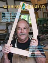 Autoharp Quarterly Issue Summer 2013