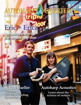 Autoharp Quarterly Issue Winter 2015