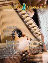 Autoharp Quarterly Issue Winter 2017