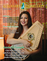 Autoharp Quarterly Issue Winter 2014