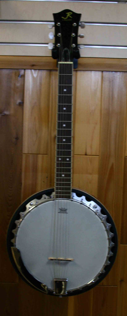 6-string Banjo Guitar