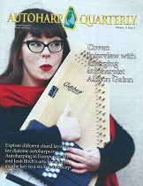Autoharp Quarterly Issue Winter 2013